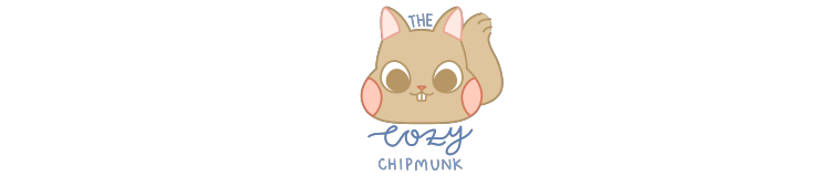 The Cozy Chipmunk