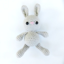 Sewn Together Bunny